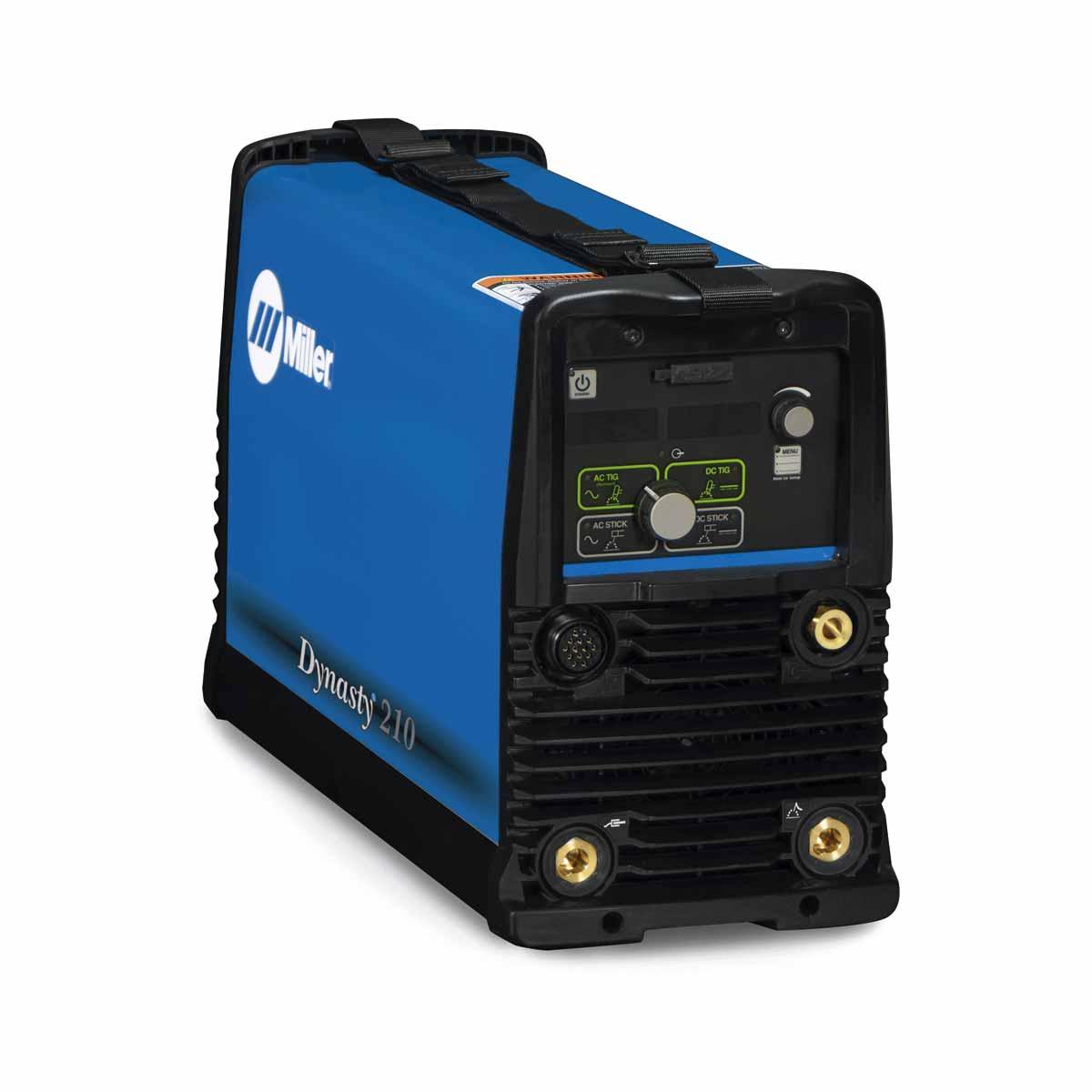 DYNASTY 210 (AUTO-LINE 120-480 V) CPS 907685002