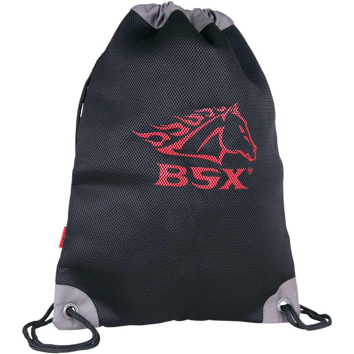 BSX HELMET UTILITY BAG, TOP HANDLE, COOL MESH. Pack 1. GB200
