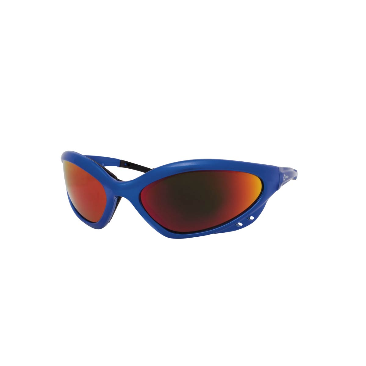 GLASSES SHADE 5/BLUE FRAME. Part: 235657. Pack: 1