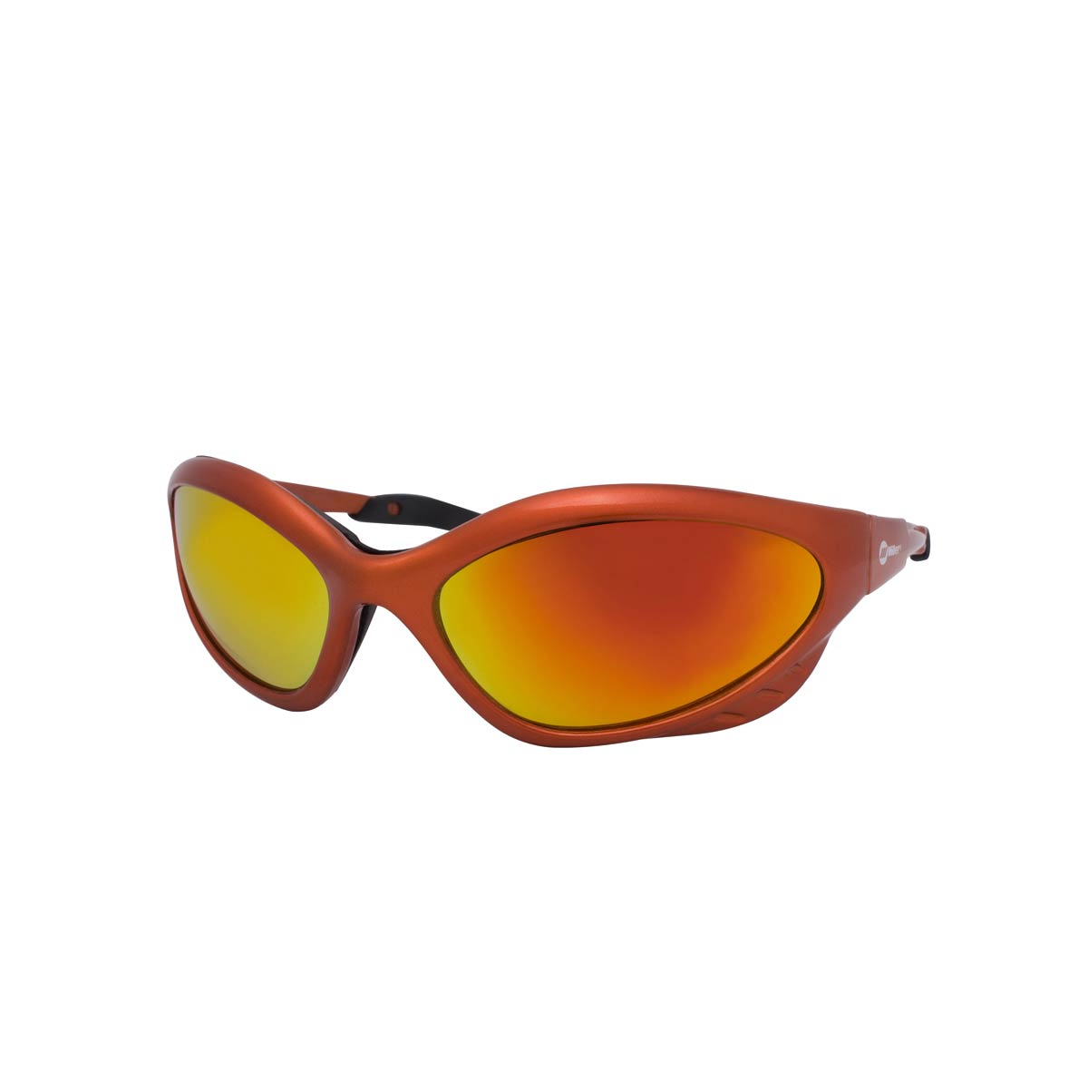 GLASSES SHADE 5/ORANGE FRAME. Part: 235659. Pack: 1