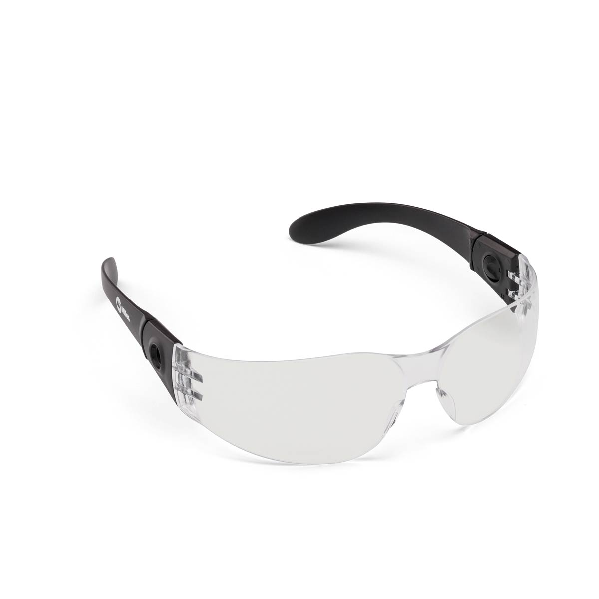 SAFETY GLASSES CLASSIC CLEAR. Part: 272187. Pack: 1