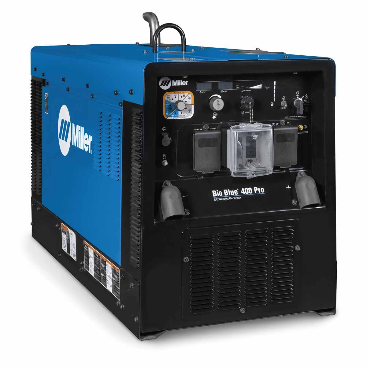 BIG BLUE 400X PRO (KUBOTA) 907732010
