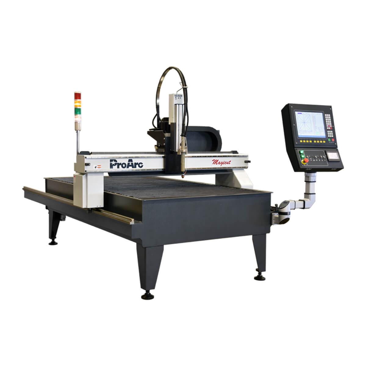 ProArc Magicut CNC Cutting System Table Type