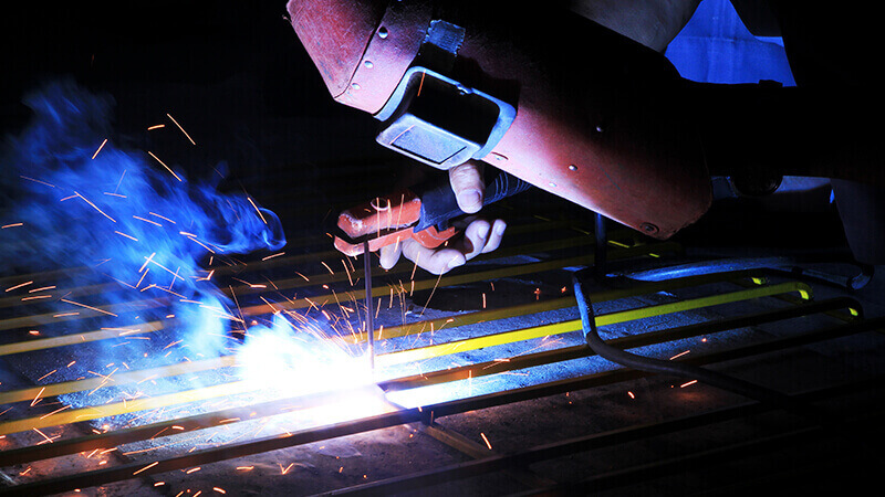 Welding Safety: Why is important and how to avoid accidents