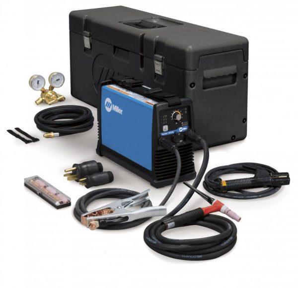 MAXSTAR 161 STL W/X-CASE ACCY PK 1 907710001