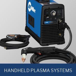Handheld Plasma Systems