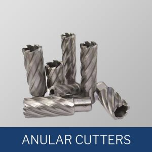 Anular Cutters
