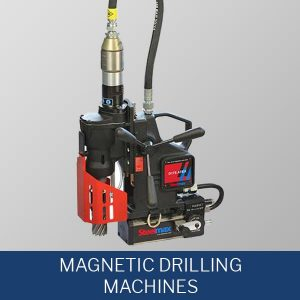 Magnetic Drilling Machines