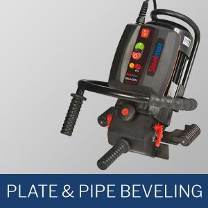 Plate and Pipe Beveling