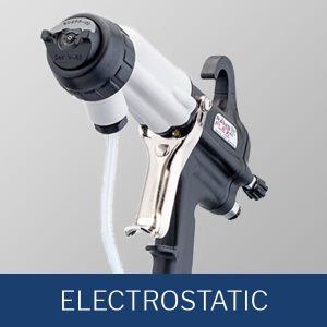 Electrostatic Atomization