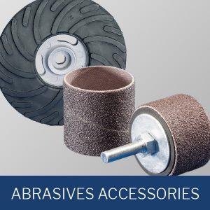 Abrasive Accessories