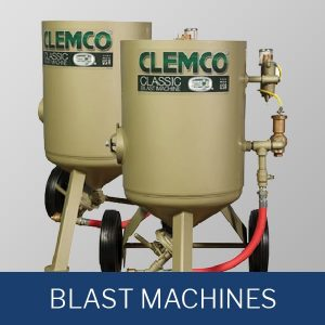 Blast Machines