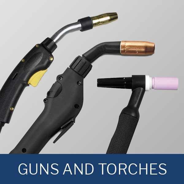 Guns and Torches