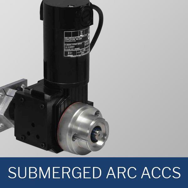 Submerged Arc Accessories