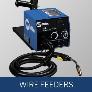 Wire Feeders