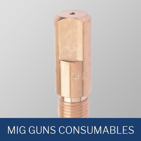 MIG Guns Consumables