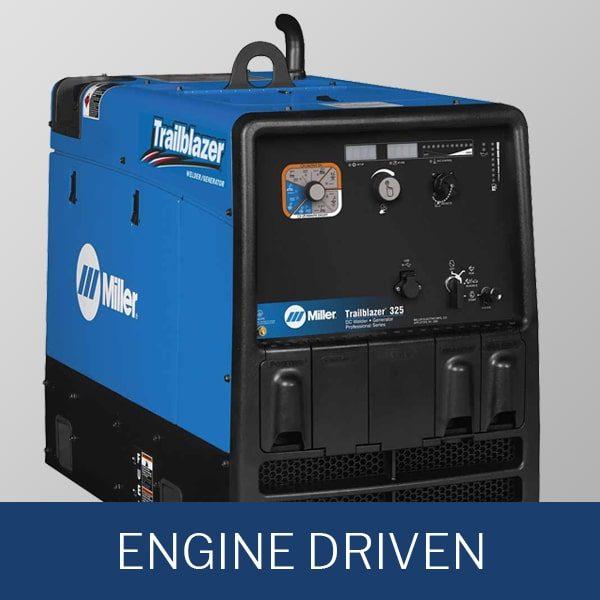 Engine Driven