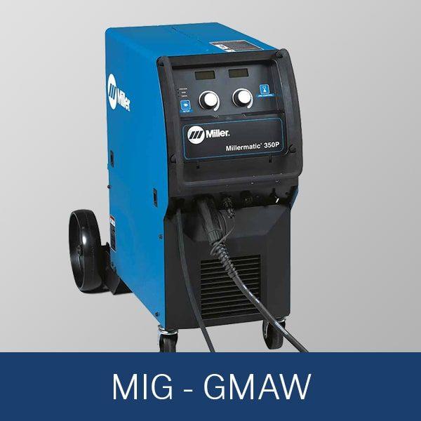MIG-GMAW