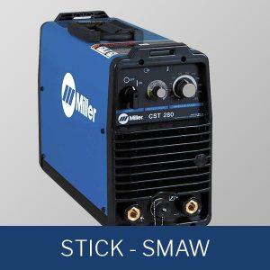 STICK-SMAW