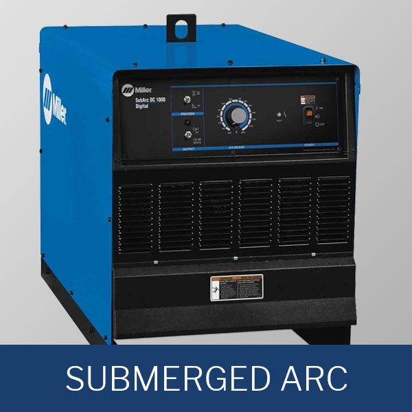 Submerged Arc