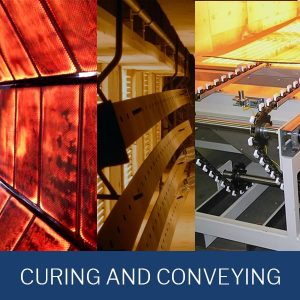 Curing and Conveying