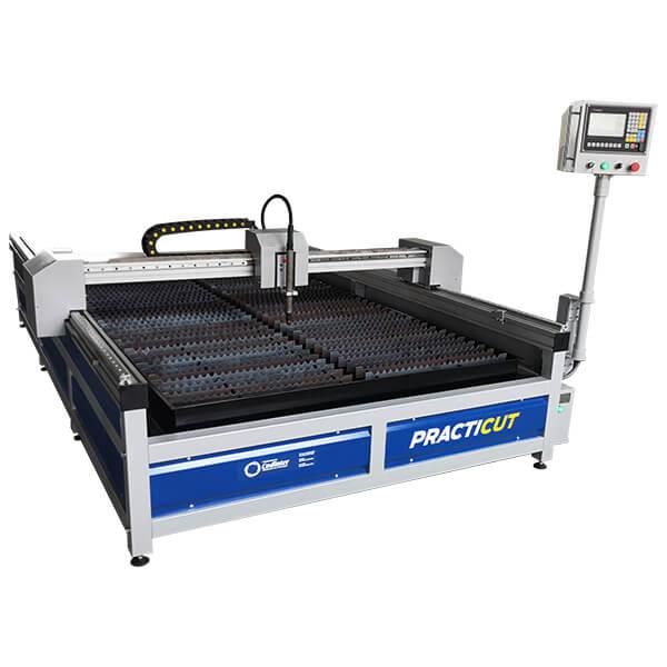 CNC Plasma Cutting Tables Practicut